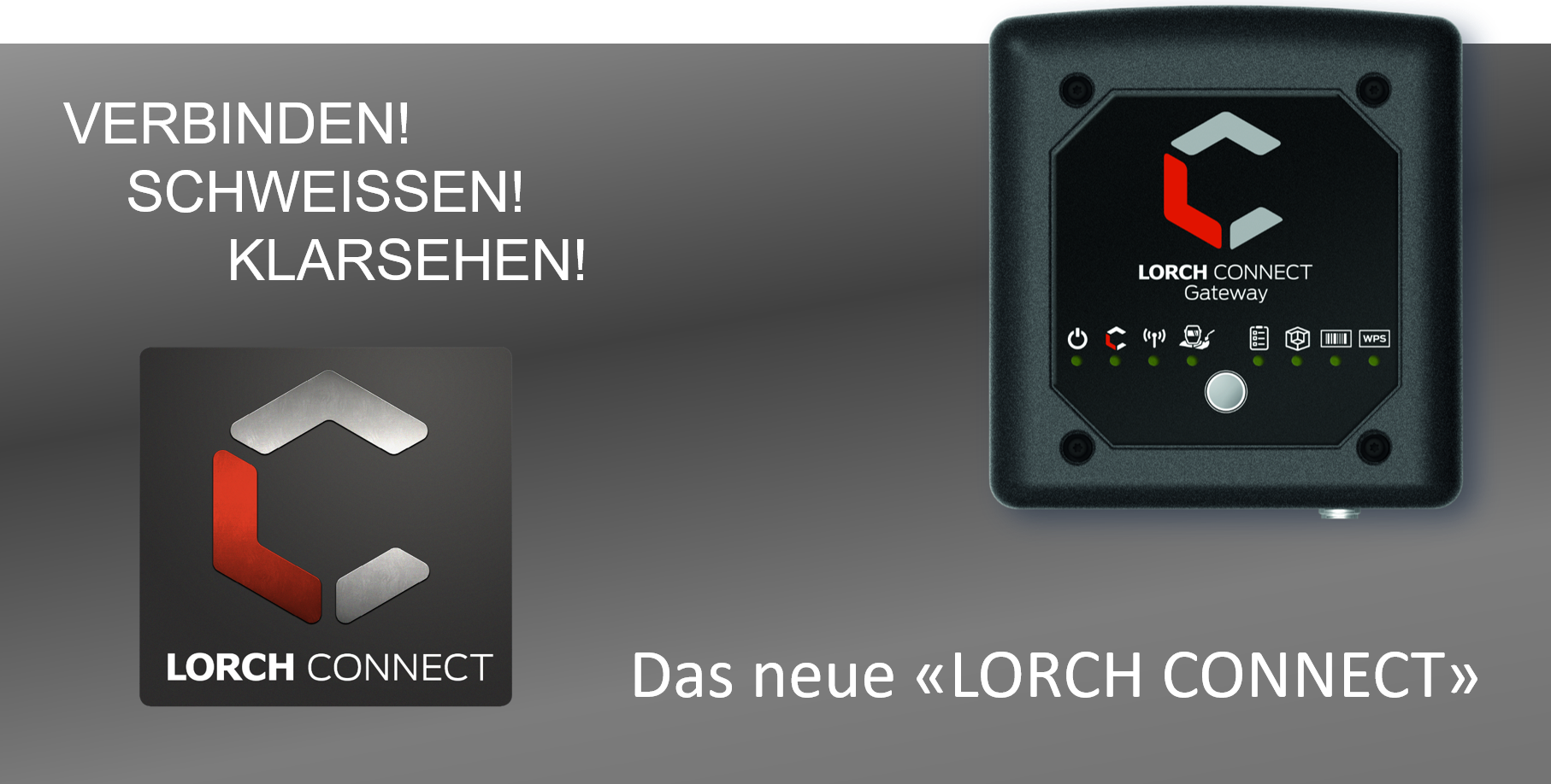 Lorch Connect