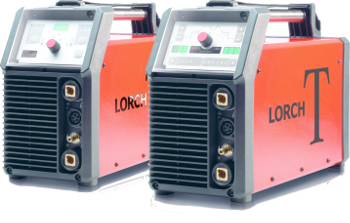 Lorch T - Serie