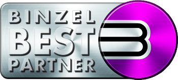 Binzel Best Partner